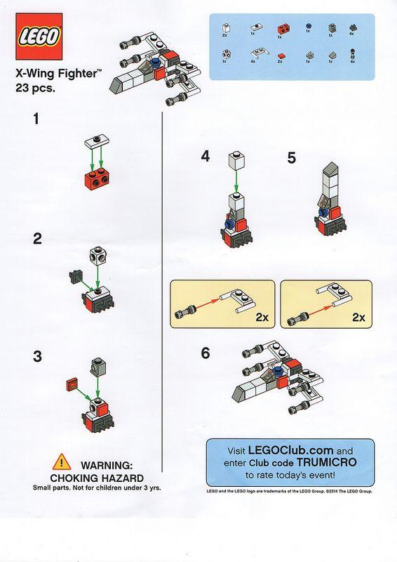 Lego Star Wars Toys R Us X Wing Fighter Pinterest Lego Star Wars