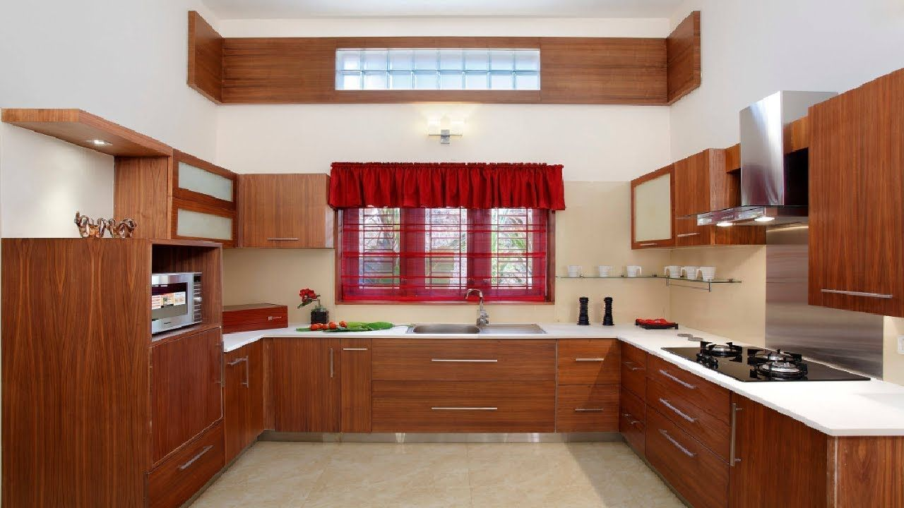 25 Latest Kitchen Designs In India For 2019 Latest Kitchen Designs Kitchen Design Small Kitchen Designs Photos