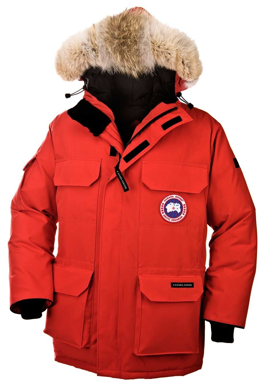 Canada Goose Expedition Parka Do