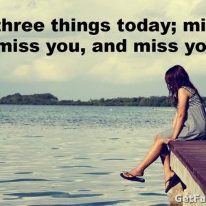 Broken Love Miss You Quotes Missing You Quotes Miss You I Miss