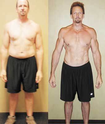 Workout routine to get ripped and lose weight photo 3