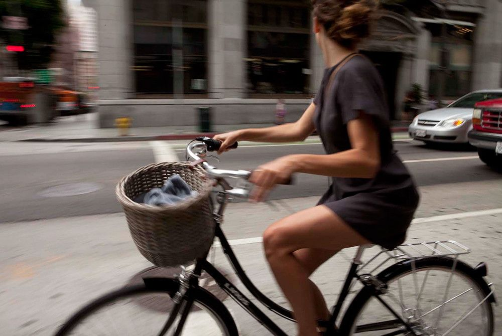 Dutchi 3i Dutch Bike Linus Bike Upright Bike