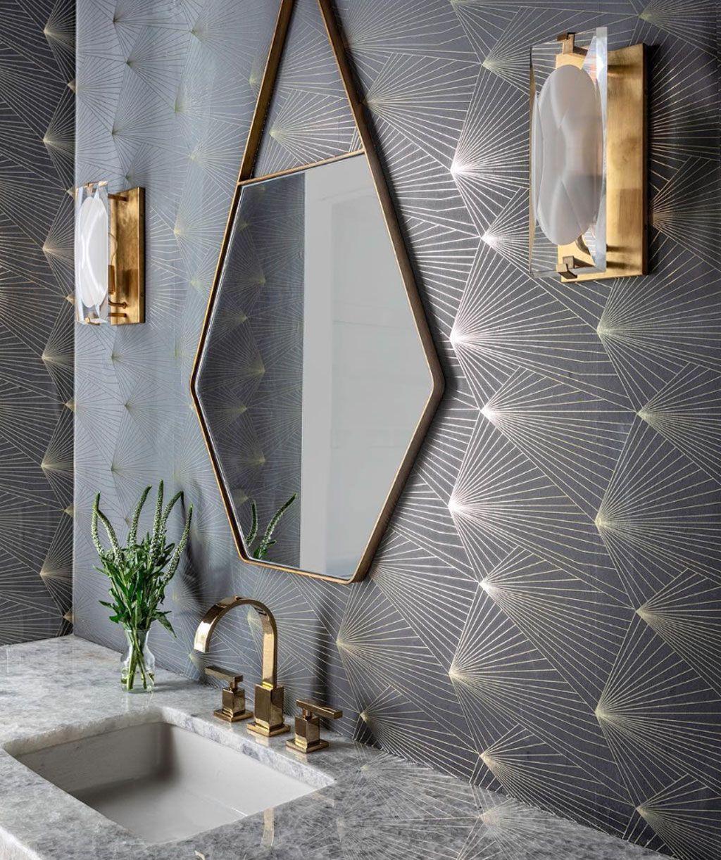 Bathroom Mirror Ideas Amp Inspiration Unique Bathroom