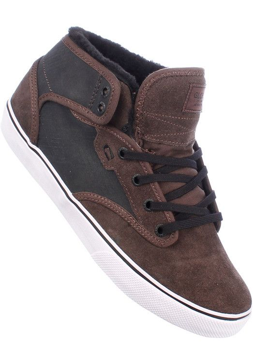 Motley Mid Fur   Skateschuhe, Schuhe, Nike sb