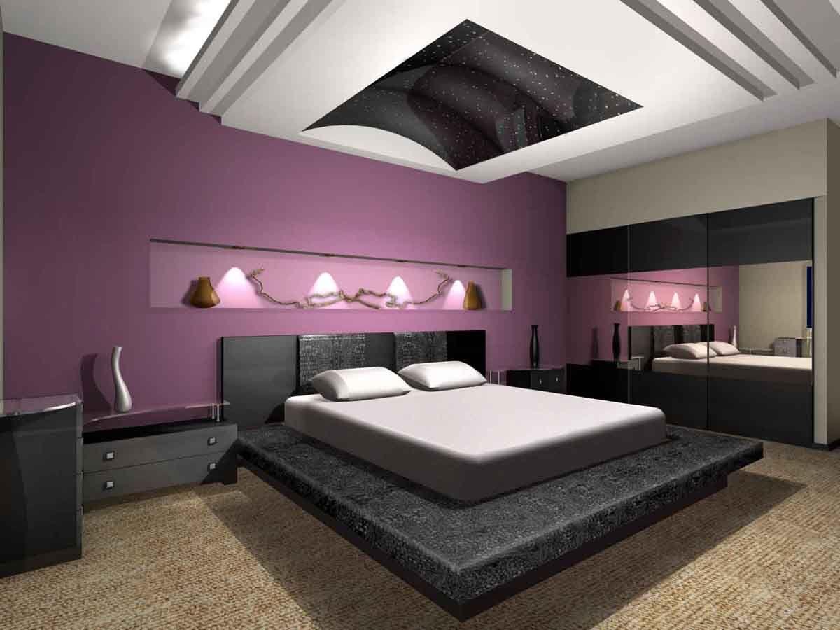1000 idées sur le thème Chambres À Coucher De Filles Lavande sur ...