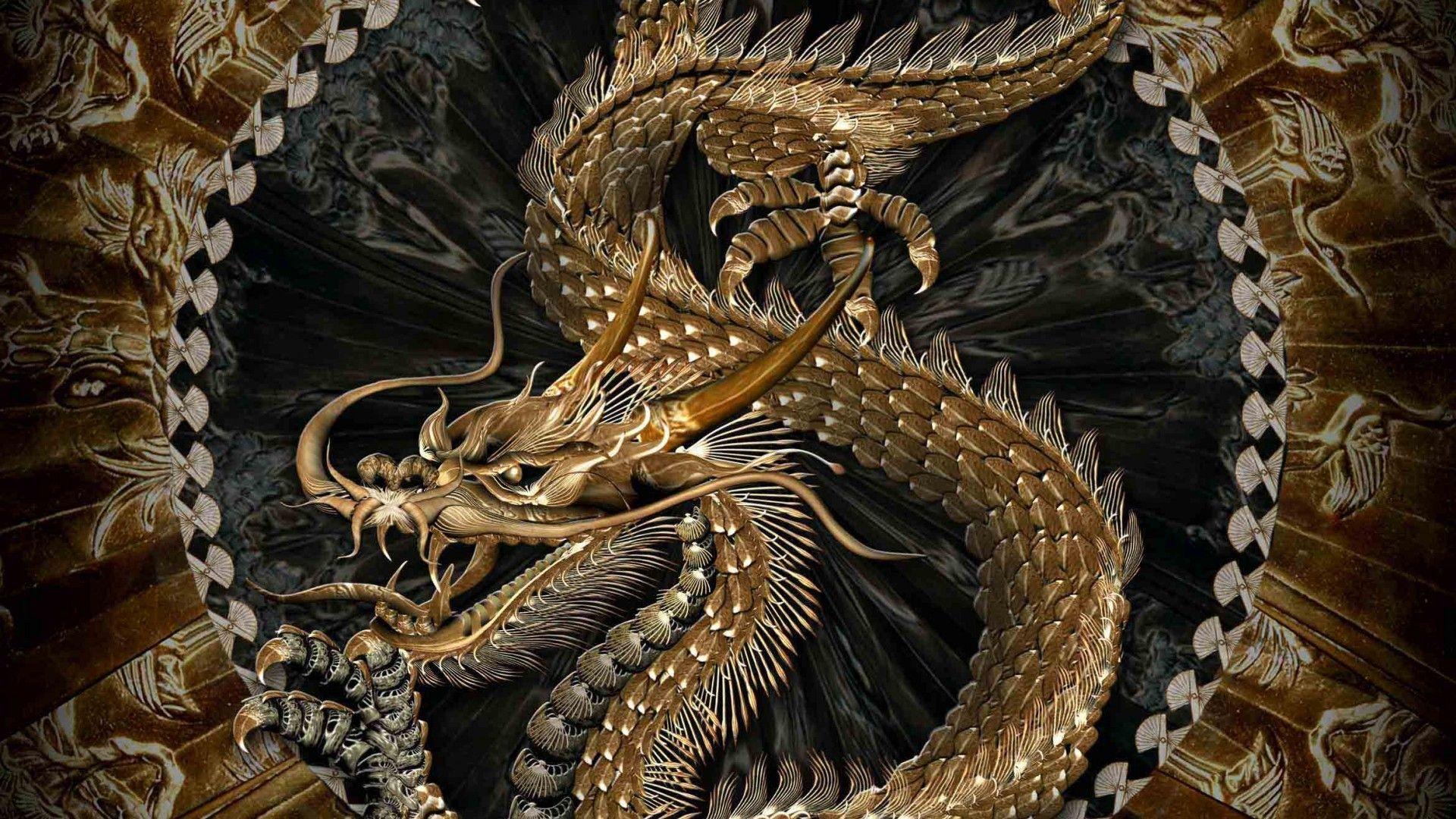 Pin By Casemodo On Digital Art Dragon Pictures Japanese Dragon Dragon Artwork