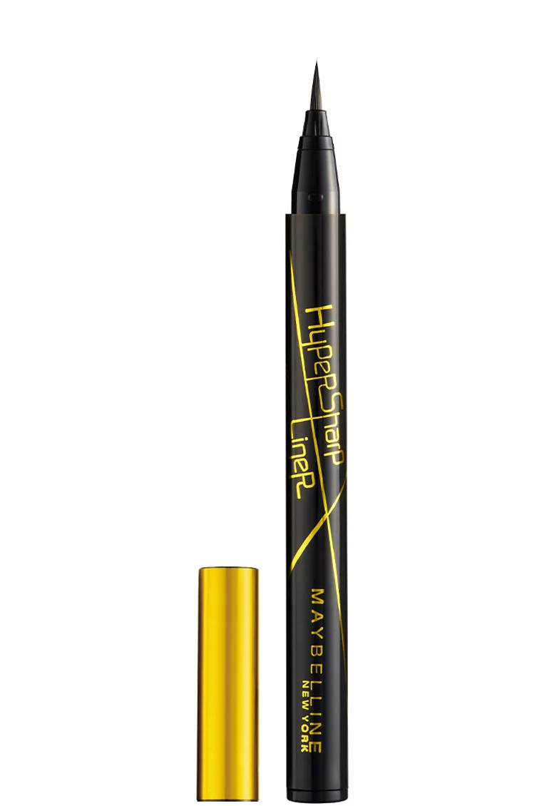 Best eyeliner with sharpest point and most precise line