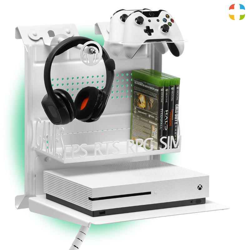Check out this GameSide Bundle Big Daddy Game Console ...