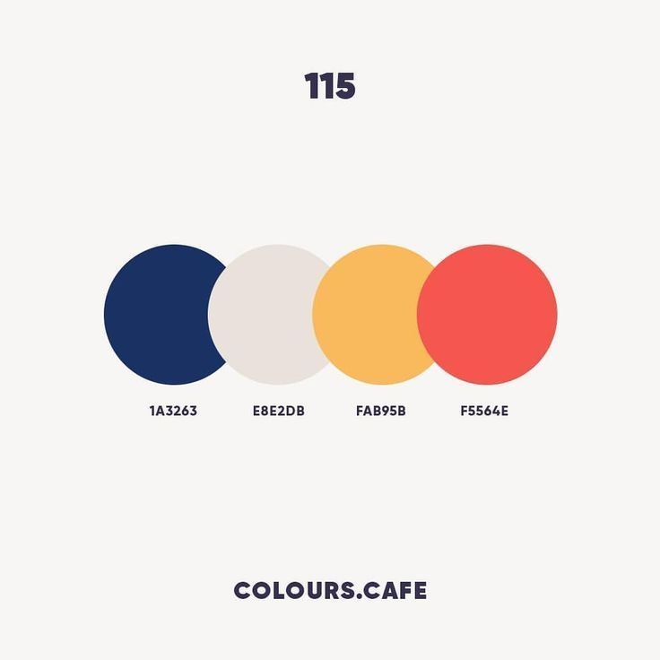 Colours 115    Color theory