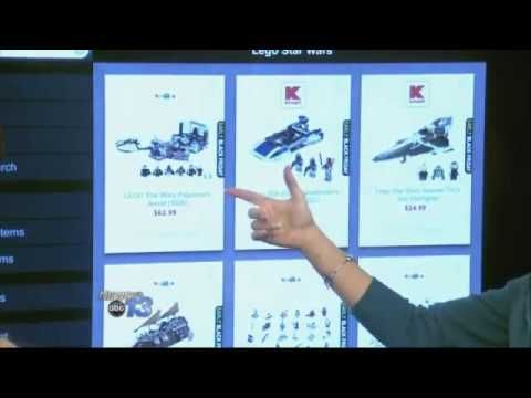 ABC TV App Chat with Francie Black:  Black Friday shopping apps!