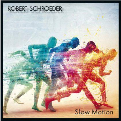 Robert Schroeder - Slow Motion, Ivory