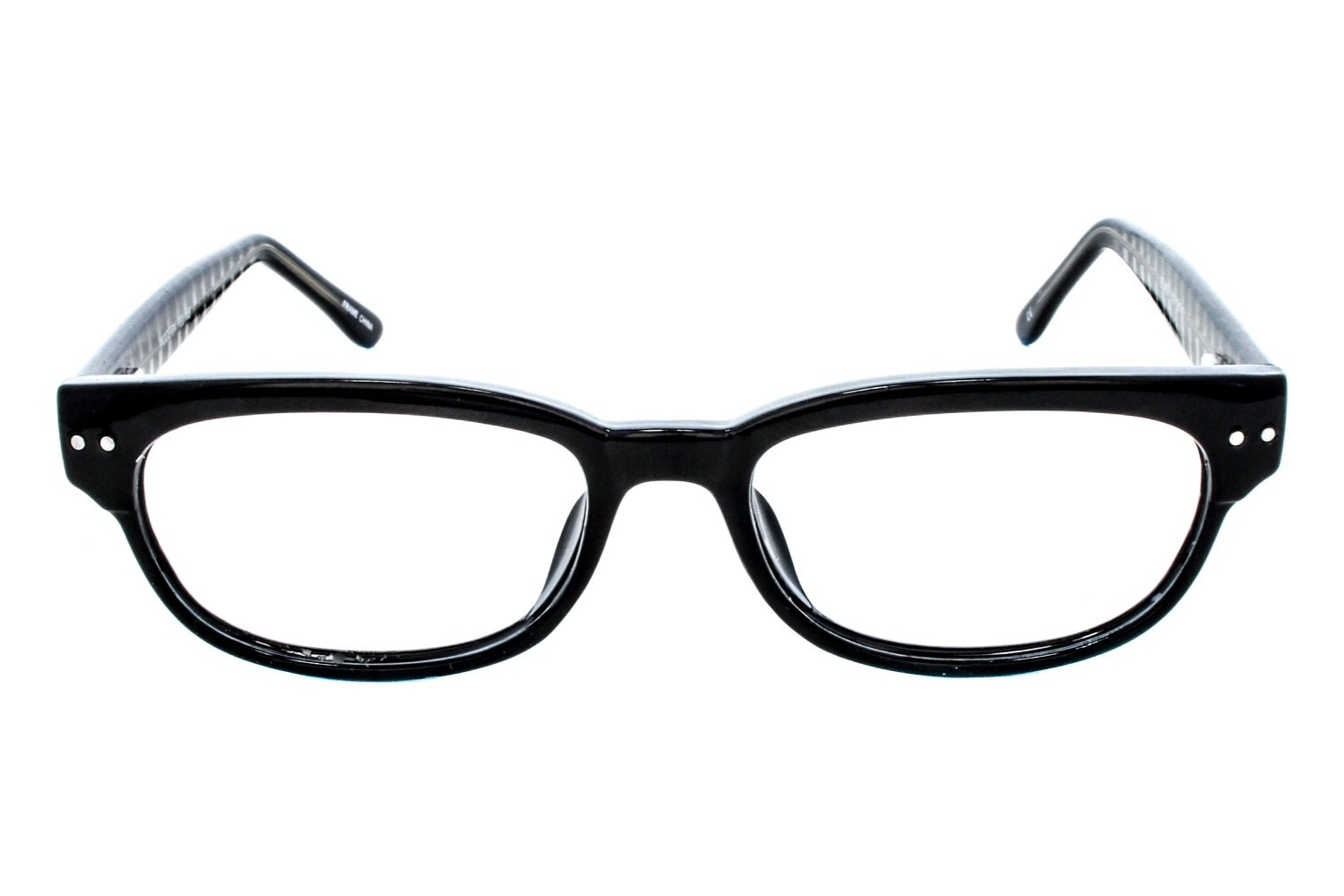 24e934480 Lunettos Lynx Eyeglasses- Black in 2019 | Products | Glasses frames ...