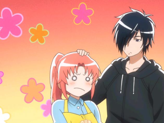 Image by ATAMASHI Anime, Parejas de anime, Dibujos de anime