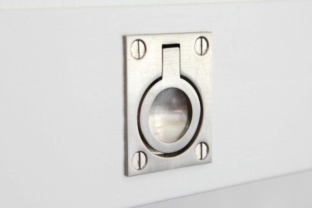 Handle Flush With The Door Cigar Cutter Handle Doors