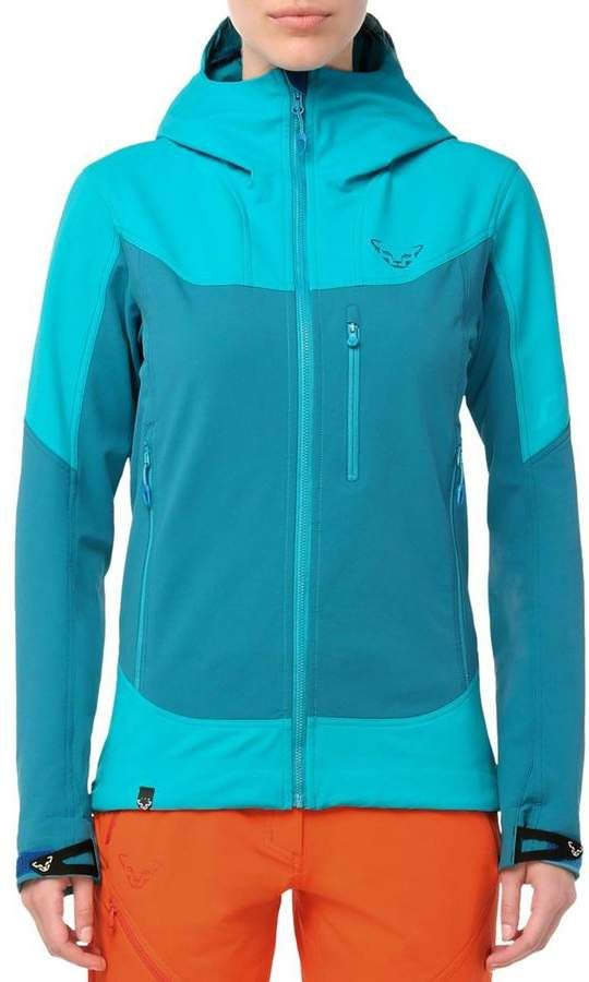Dynafit Mercury DST Softshell Jacket Women's | Jackets for