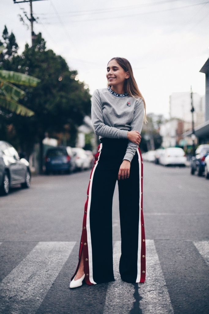 Trousers Time, Back to the 90's. – The Talking Lipstick ...