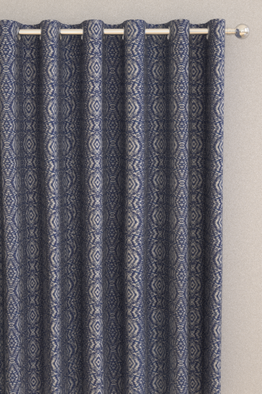 Kazue Curtains By Scion Ink Wallpaper Direct Curtains Patterned Carpet Wallpaper Direct
