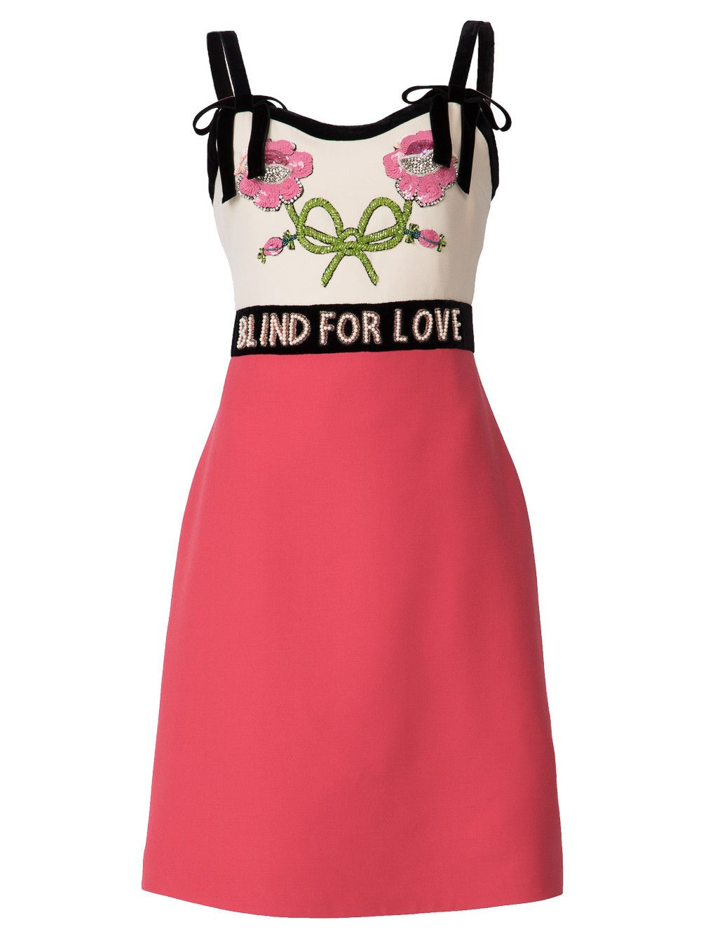 eafd708b65a7 GUCCI Pink Roses Dress. #gucci #cloth # | Gucci in 2019 | Rose dress ...