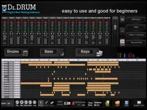 music creation app for pc