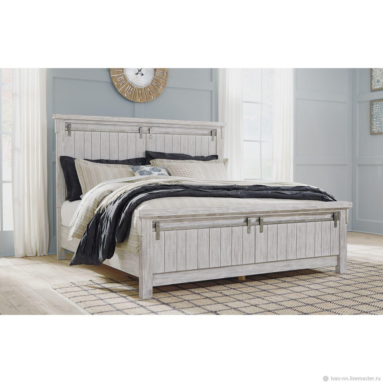 """Двуспальная кровать """"Министил5"""" купить или заказать в"""