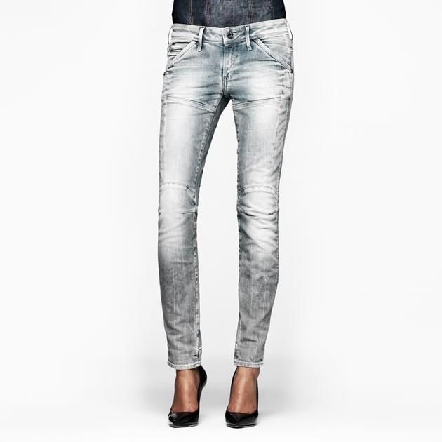 Shopping Online High Quality G-Star Womens New Elva Slim Tapered Jeans G-Star Buy Cheap Eastbay TrbQiR