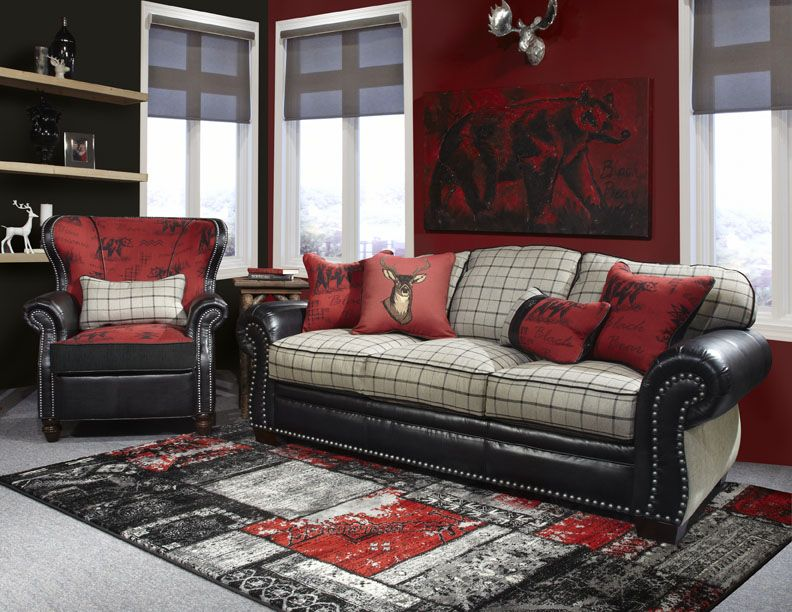L2248 McKinley Marshfield Furniture Available At Holman House Furniture In Grand  Junction, CO