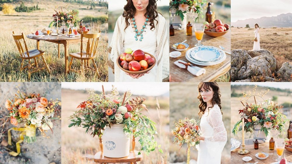 Prairie Girl - Bare Root Flora | Colorado Wedding FloristBare Root Flora | Colorado Wedding Florist