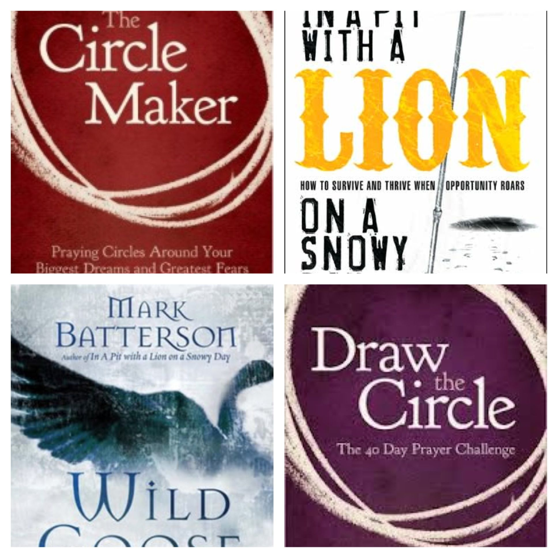 Mark Batterson Books Some Of My All Time Favorite Books Loved Them