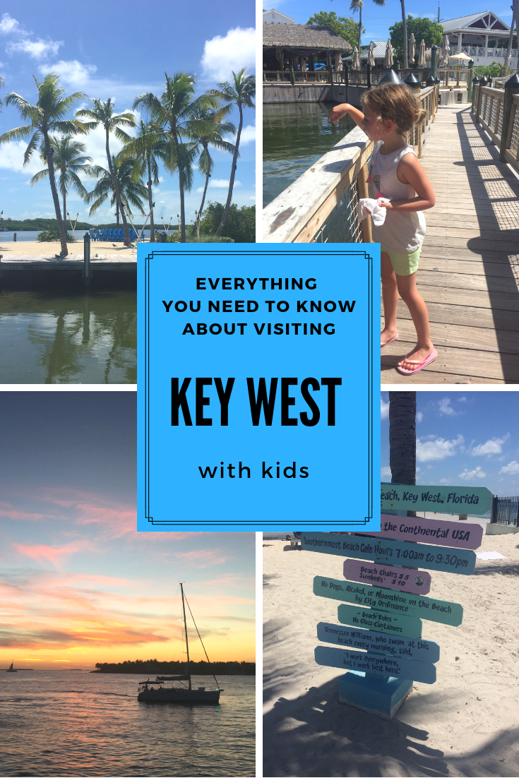 Our Ultimate Guide To Visiting The Florida Keys With Kids This Guide Will Give You Some Fantastic Ideas For Thing Florida Travel North America Travel Key West