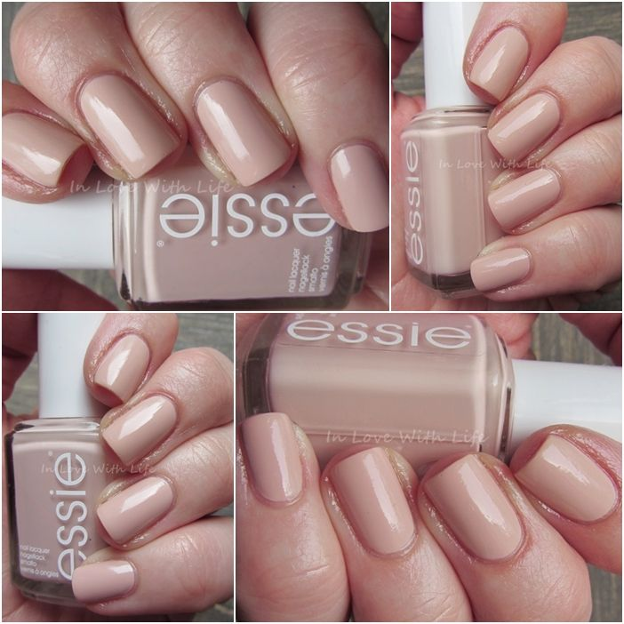 ♥ In Love With Life ♥: Essie - spin the bottle | Beauty | Pinterest