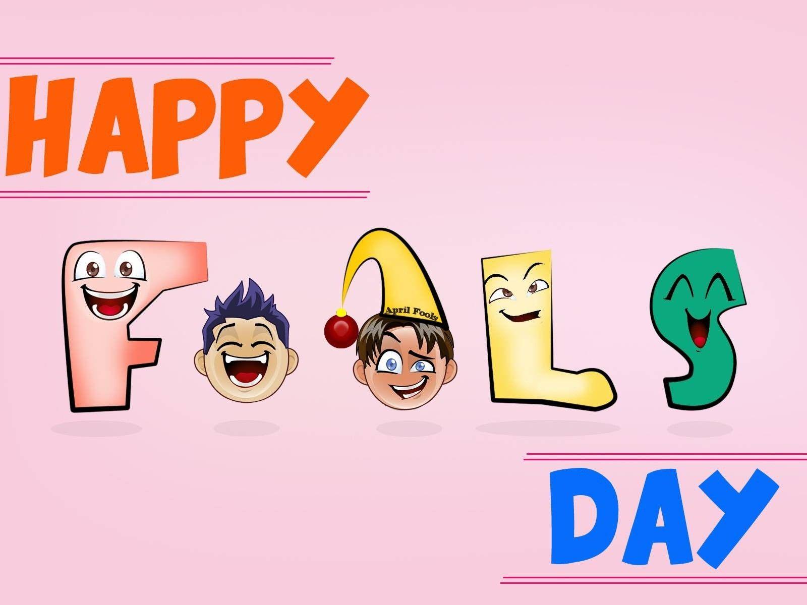 April Fools Day Wallpapers Free Download April Fool Images Best April Fools Best April Fools Pranks