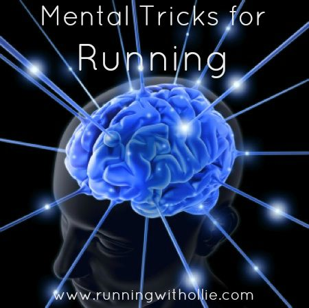 RUNNING WITH OLLIE: Its All in Your Head: Mental Tricks for Running