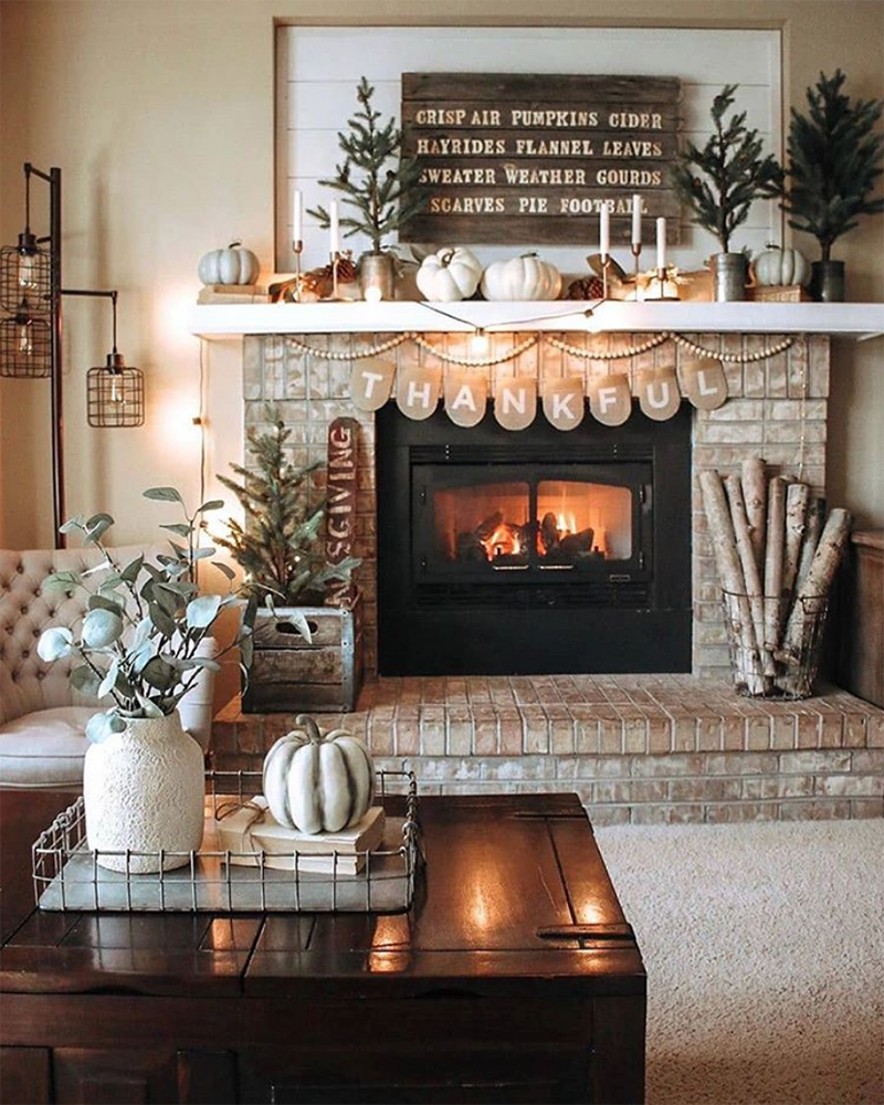 Photo of Fabulous and Fresh Holiday Farmhouse DIYS and Ideas – The Cottage Market