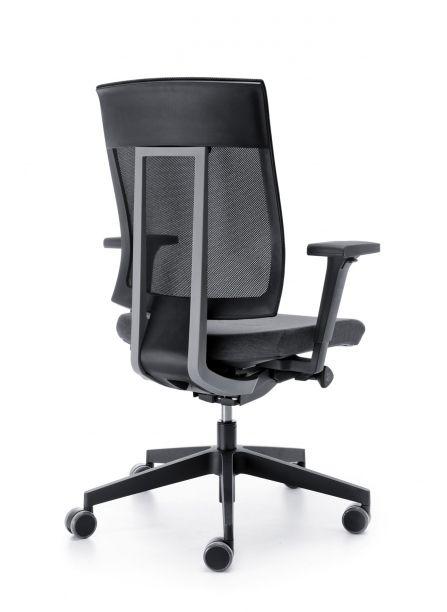 Xnenon Net Chair By Profim Furniko Showroom Is Showcasing The