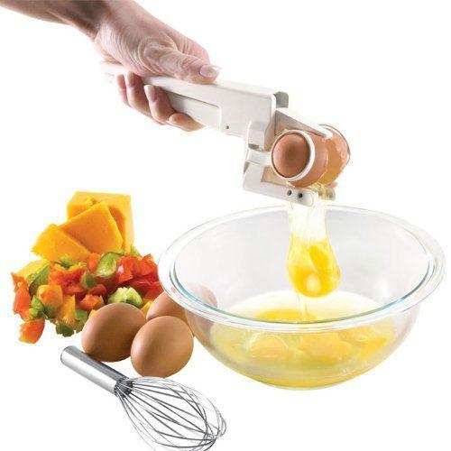 Cool Kitchen Gadgets 2012 New Fun Kitchen Gadgets Must Have Kitchen Gadget For 2012 Egg Cracker Must Have Kitchen Gadgets Cool Kitchen Gadgets