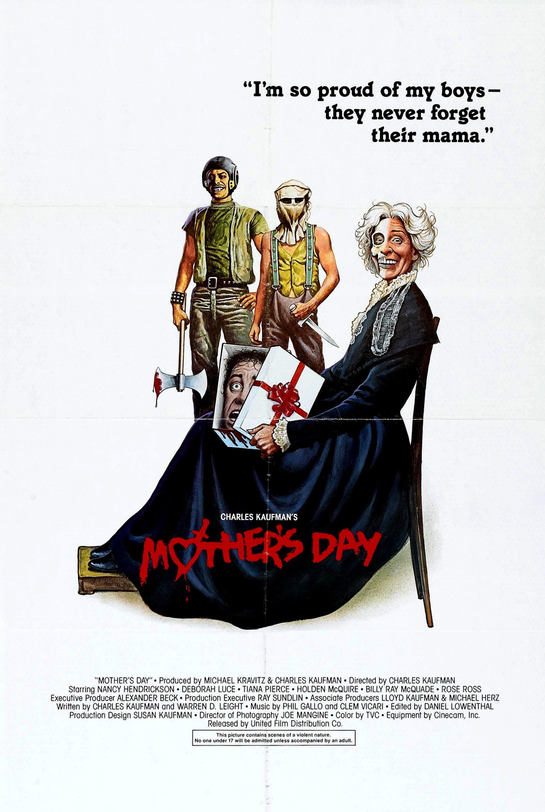 Ver Mother's Day …˜⋗ Pelicula Completa en Español Latino (Mother's Day 1…   Gift voucher ...