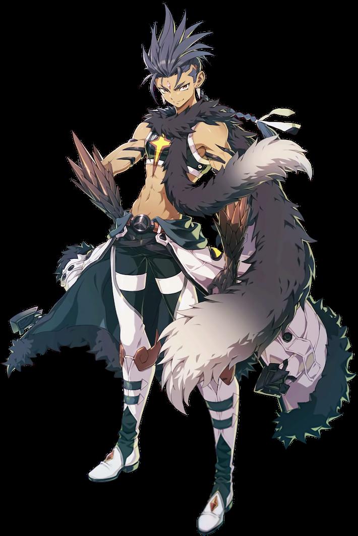 Champion Zerato Hero Epic Seven Wiki