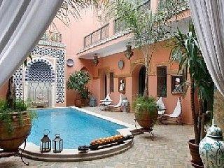 Plan De Maison Style Arabe 12