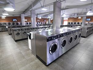 Automated Laundry Systems Has Been Providing Innovative Laundry