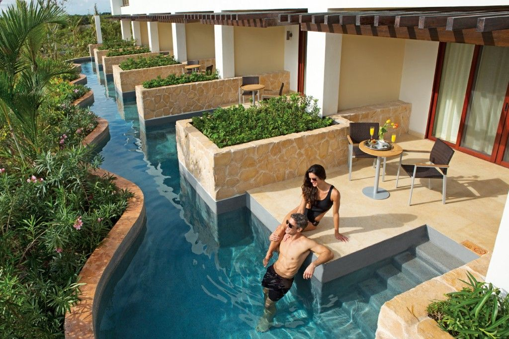 Unlimited Vacation Club Secrets Resorts All Inclusive Vacations Resort Spa