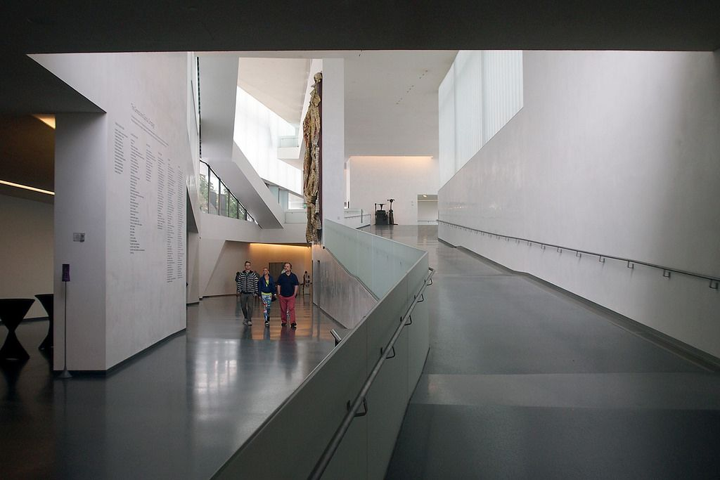 https://flic.kr/p/x1DidZ | Nelson-Atkins Museum of Art | Steven Holl Architects' Bloch addition at the Nelson-Atkins in Kansas City, MO.
