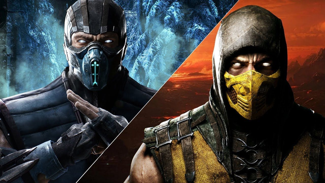 All Mortal Kombat Games Ranked From Worst To Best | The 1990s