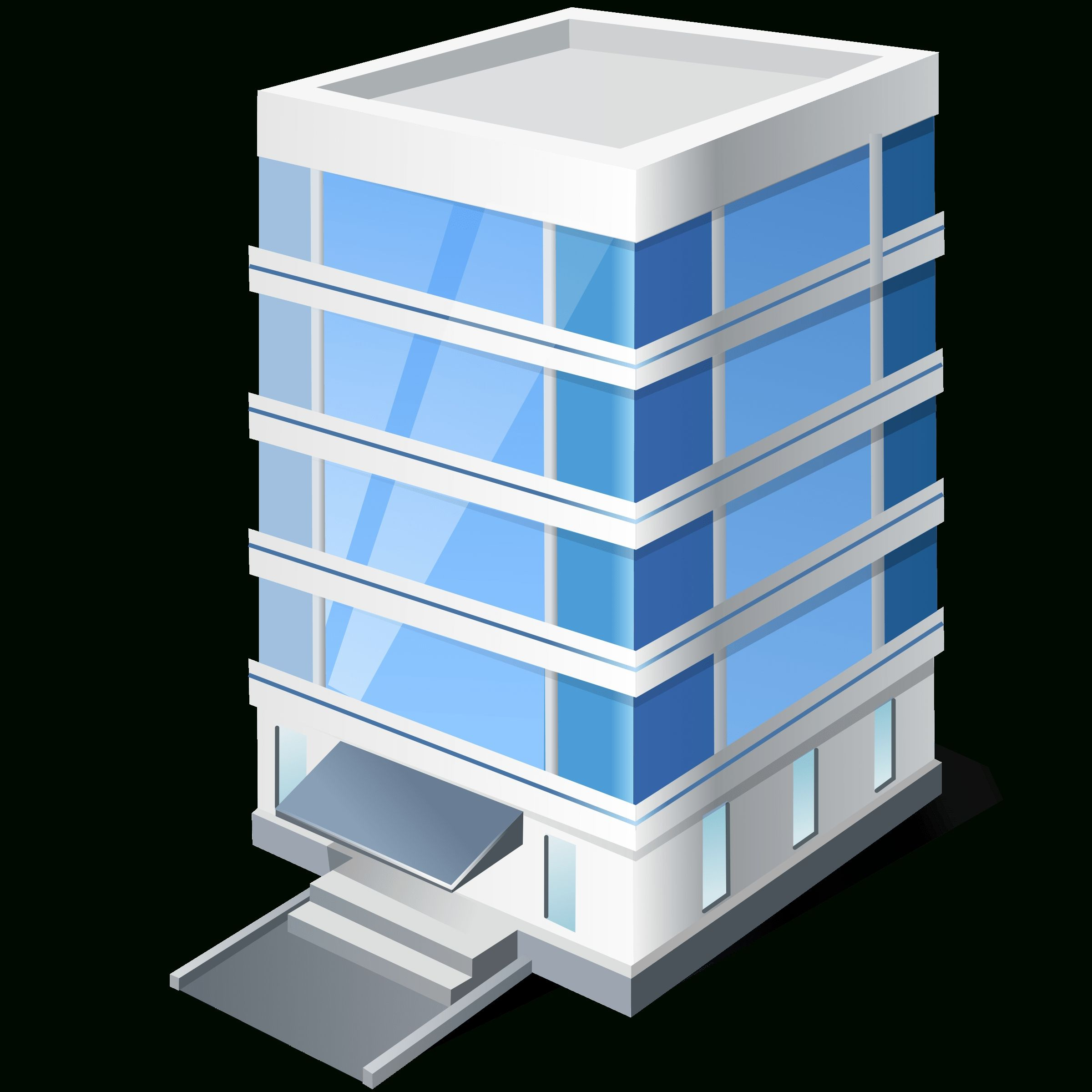 Office Building Clipart Transparent Png Stickpng For Office
