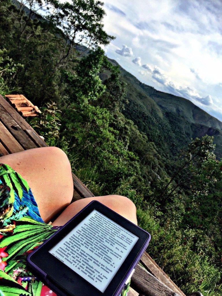 Nossa Experiencia Com O Kindle Paperwhite Viajante Movel In 2020 Kindle Paperwhite Literary Fiction Books Free Kindle Books