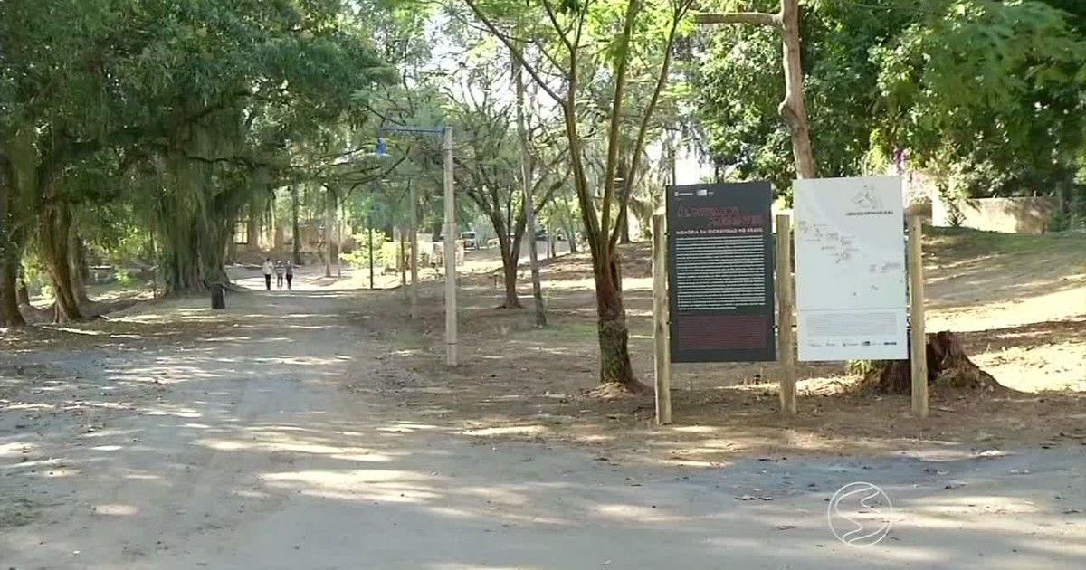 Parque das Ruínas é a nova atração turística de Pinheiral, no Sul do Rio