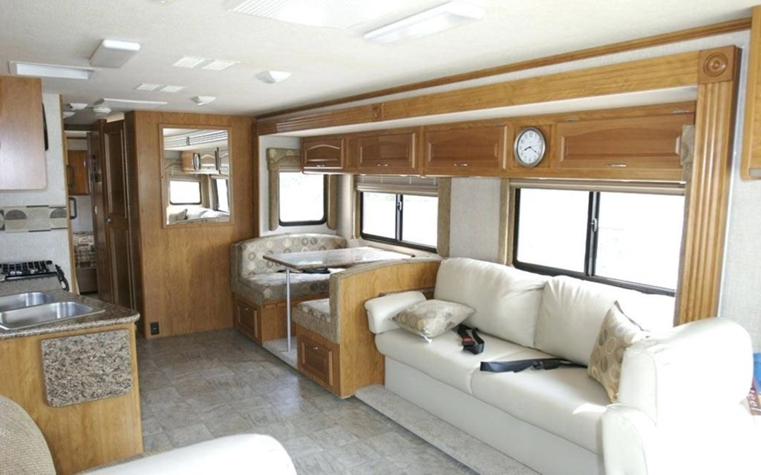 10 amazing rv living room decorating ideas for comfortable