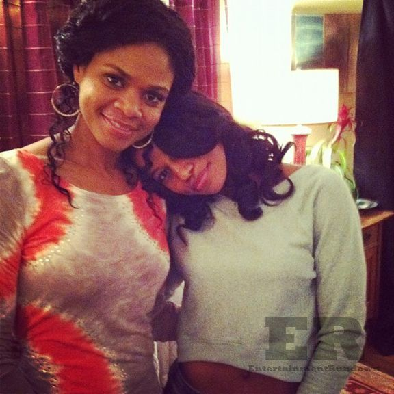 Kimberly Elise Starring In New VH1 Scripted Series