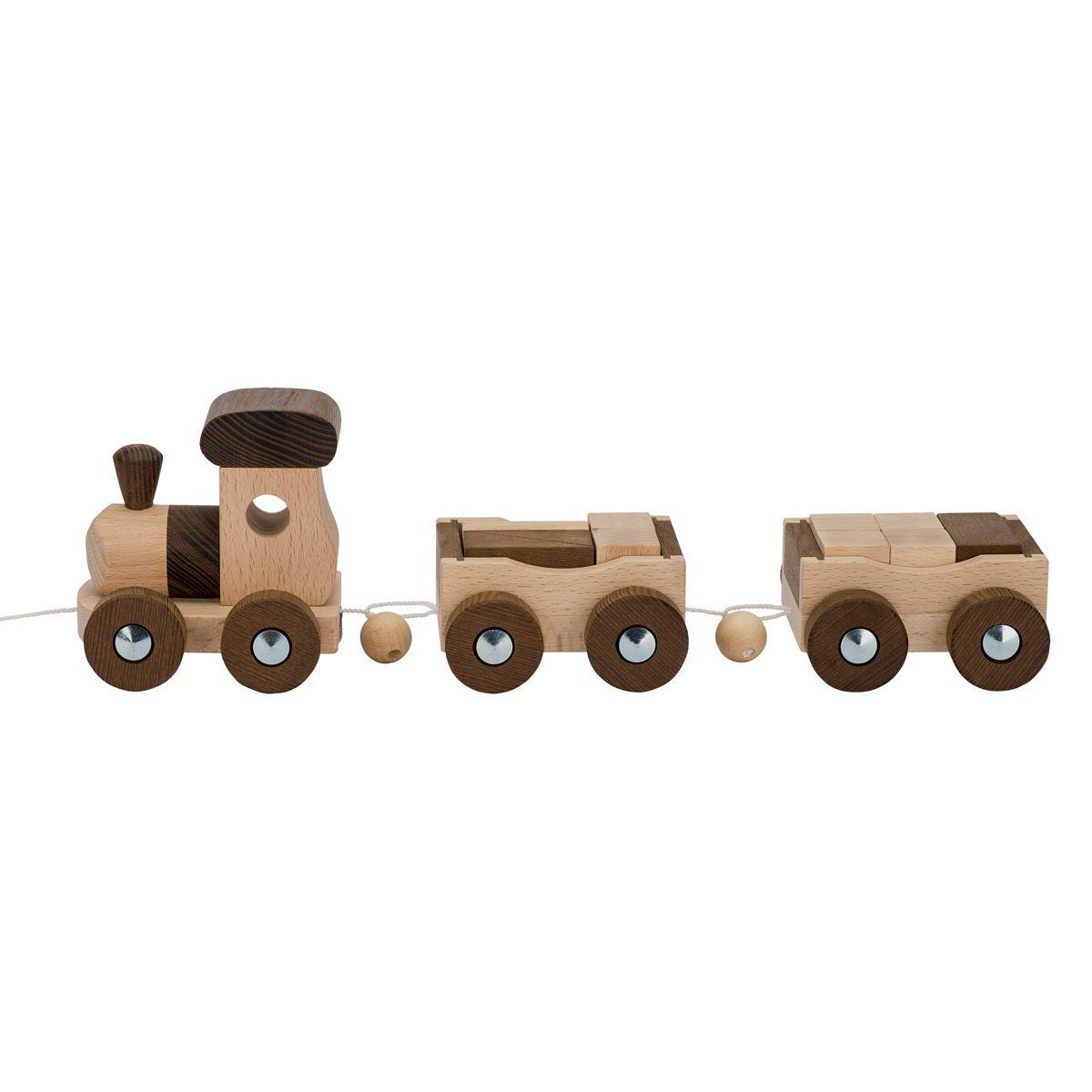 Gokiamsterdamtrain wooden wooden train wood train