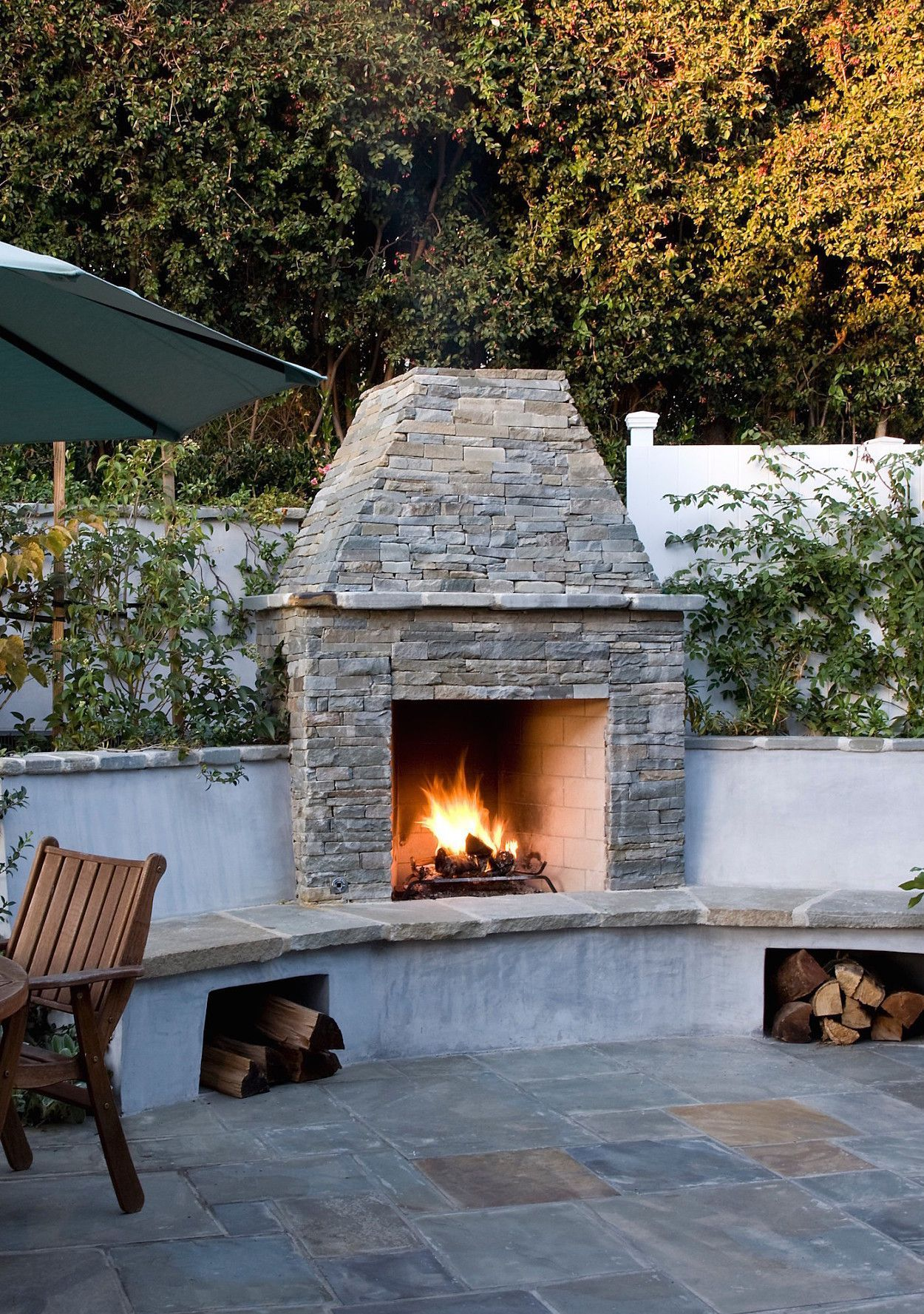 The Most Creative Backyard Decorating Ideas Outdoor Fire Pit