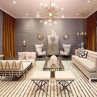 14 likes 2 comments interior designer atlanta ga ellecwolfe